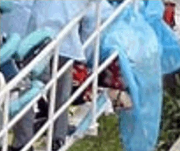 【速報】エキスポランドのジェットコースターで脱線事故、19歳女性が頭を挟まれ死亡